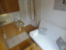Studio flat to rent in North Gower Street...