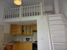 Claverton Street Studio apartment to rent
