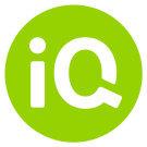 IQ Student Accommodation, Hoxton branch logo