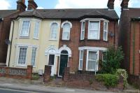 Foxhall Road House Share