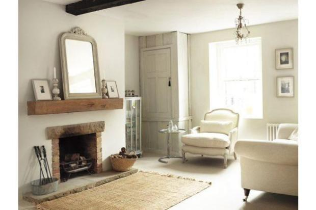 2. Sitting Room