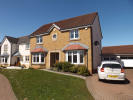 Dunbeath Grove Detached Villa to rent