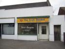 Avonmouth Road Shop to rent