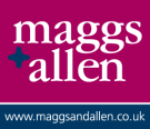 Maggs & Allen, Commercial Lettings branch logo