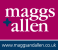 Maggs & Allen, Commercial Lettings logo