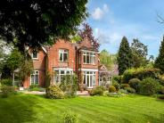 4 bed Detached home for sale in Watford Road...