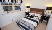 4 bed new house in Navigation Lane Caistor...