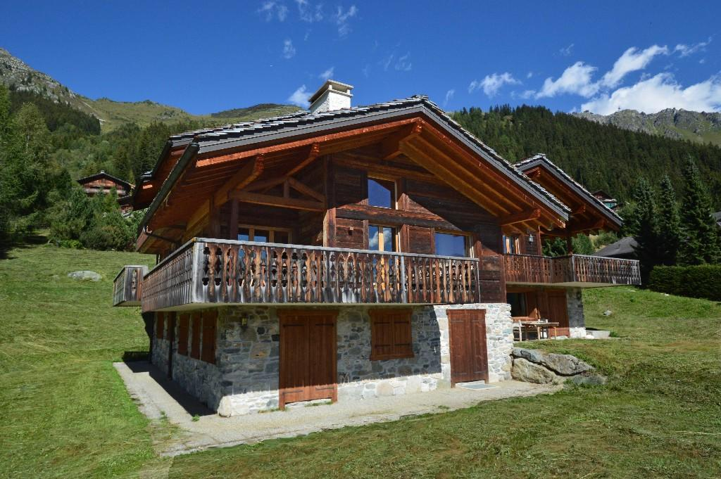 Apartment in Verbier, Valais
