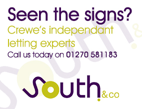 Get brand editions for South & Co, Crewe