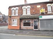 1 bed Flat in Edleston Road, Crewe, CW2