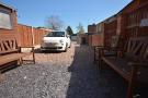 Parking & Garden