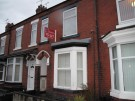 1 bed Ground Flat to rent in Walthall Street, Crewe...