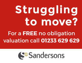Get brand editions for Sandersons Lettings, Ashford