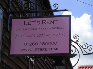 Lets Rent, Essexbranch details