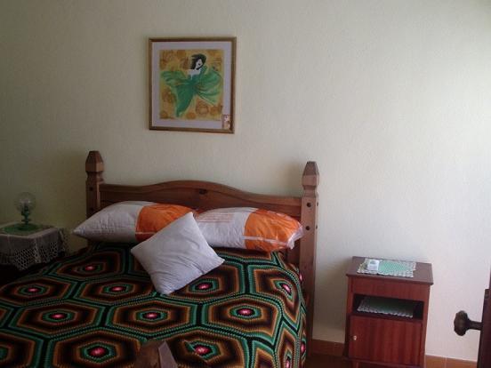 Cottage Bed 1