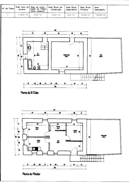 Ground & 1st Floors