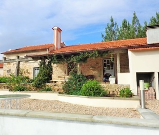 2 bed Detached house for sale in Estremadura, Ansi�o