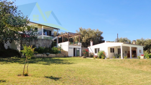 Detached home in Miranda do Corvo...