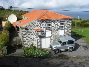 Farm House in Azores