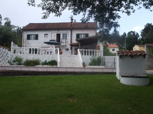 Detached house for sale in Beira Litoral...