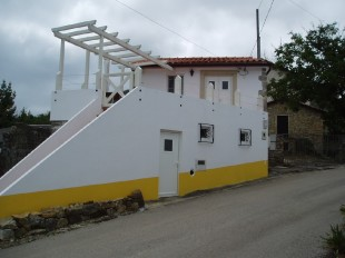 2 bedroom Detached property for sale in Beira Litoral, Raba�al