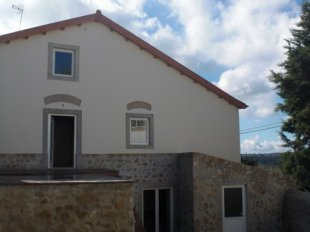 Estremadura semi detached house for sale