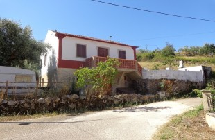 Detached property for sale in Ribatejo...
