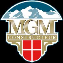 MGM, Chalet Les Marmottonsbranch details