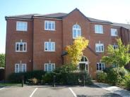 Apartment to rent in Vanguard Close, Elton...