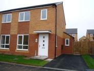 semi detached house to rent in Chassen Close, Beswick...