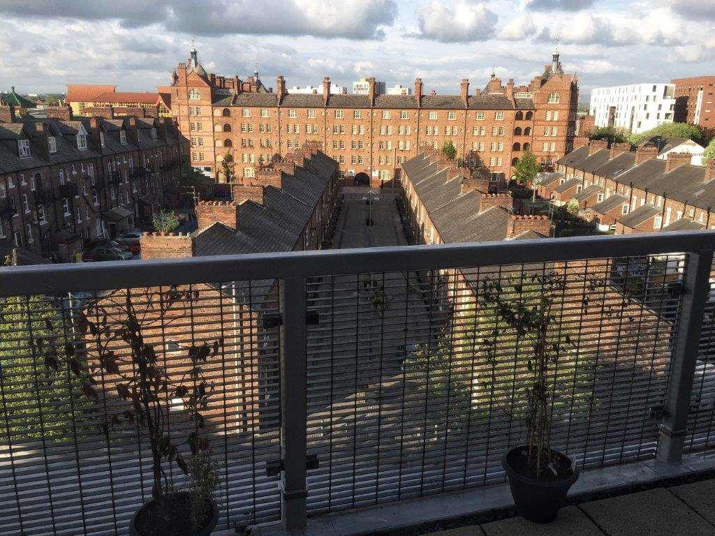 2 bedroom apartment to rent in connect house henry street for Terrace northern quarter