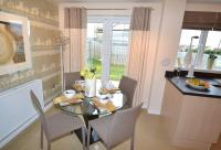 4 bed new home in Mayfield Manor...