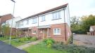 3 bed End of Terrace house in Willowbourne