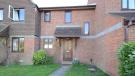 Terraced home to rent in Ryeland Close