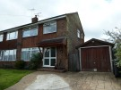semi detached property for sale in Meadow Way, Liphook, GU30