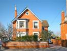 Detached house to rent in A detached 4/5 bed...