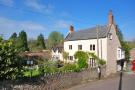 property for sale in WOOKEY HOLE, WELLS. A commercial and residential property in the heart of the village