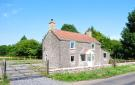 2 bed Detached house in PRIDDY near Wells