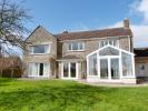 4 bed Detached home to rent in Greenfield House, Coxley...