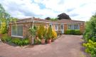 Detached Bungalow for sale in LOVERS WALK, WELLS