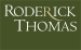 Roderick Thomas , Wells logo