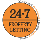 24.7 Property Letting, Paisley