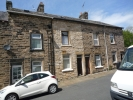 Terraced home in Lancaster