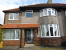 4 bed semi detached home in Canterbury Avenue...