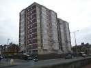 1 bedroom Flat in Lakeland House...