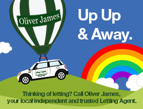 Get brand editions for Oliver James, Kidlington Lettings