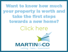 Get brand editions for Martin & Co, Kidlington Lettings