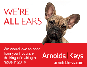 Get brand editions for Arnolds Keys, Norwich-Lettings