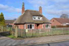 Cottage to rent in Aylsham Road...