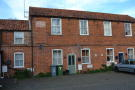 Terraced property to rent in Red Lion Yard, Aylsham...